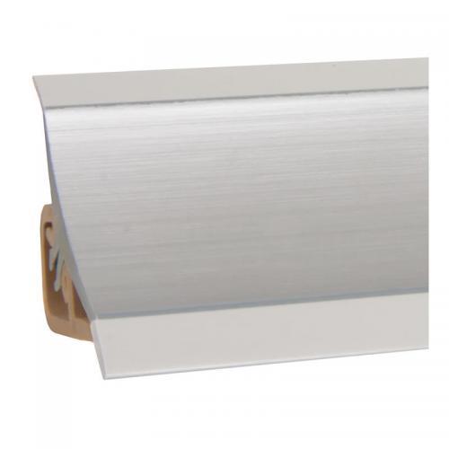 Listwa przyblatowa aluminum Holzbrink