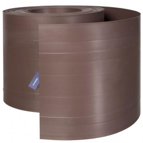 Obrzeża ogrodowe PVC elastyczna taśma ogrodowa 140mm Holzbrink